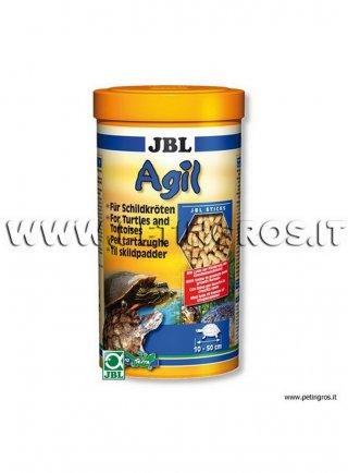 JBL Agil bastoncini vitaminizzati per Tartarughe