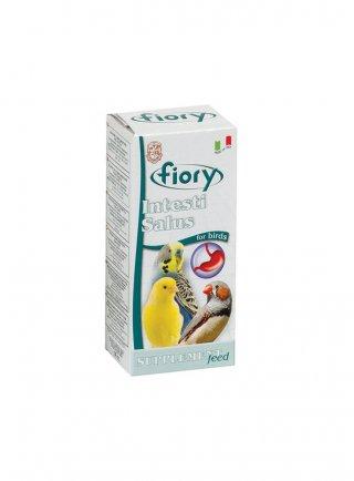 Fiory rinforza e mantiene equilibrato lìapparato respiratorio Polmo Salus