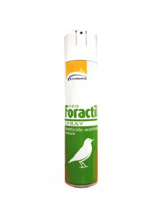 Neo foractil spray 300ml