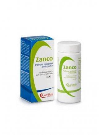 Zanco Polvere antiparassitaria 40gr