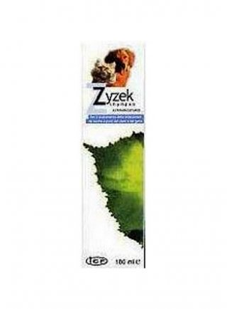 Zyzek shampoo 200ml