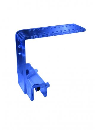 HAQUOSS TANKBRACKET LEDSYSTEM - IN COPPIA