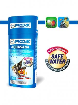 Prodac Aquasana Biocondizionatore Acquario per Pesci Rossi