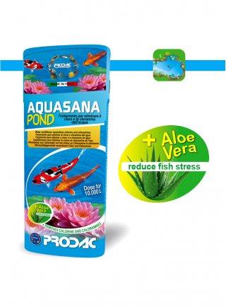 Prodac Aquasan Pond 500 ml Biocondizionatore Acqua Laghetto