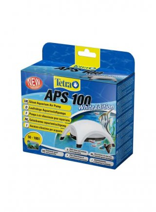 Tetra areatore APS 100 White
