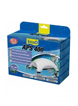 Tetra areatore APS 400 White