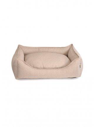 Cuccia KING confort sfoderabile c/doppio cuscino