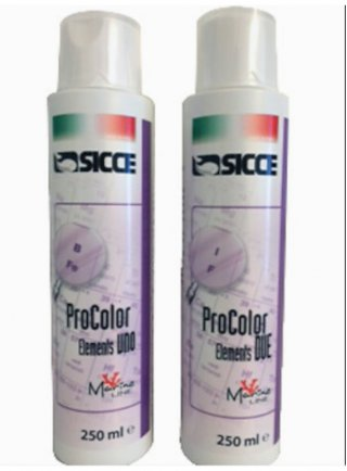 Sicce Procolor Elements Integratore 250 ml