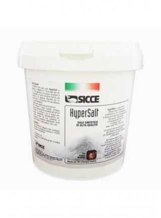 Sicce Hypersalt sale per acquario
