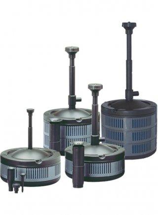 Sicce Ecopond Filtro per Pompe Syncra potenti ed efficienti