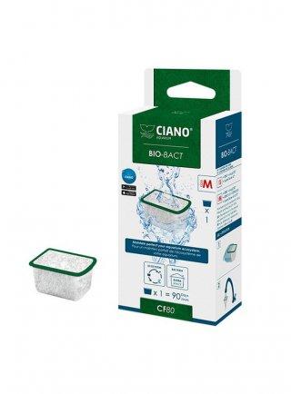 Ciano Bio bact M Batteri biologici concentrati