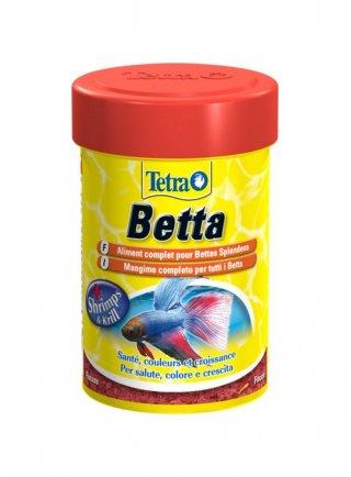 Tetra betta 85 ml