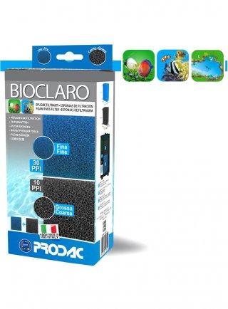 Prodac BioClaro Spugne Filtraggio per il filtraggio biologico meccanico