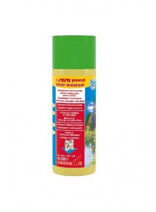 filter biostart pond ml250 (batteri superattivi)