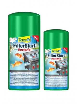 Tetra Pond FilterStart biocondizionatore laghetto