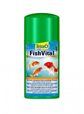 Tetra Pond FishVital 250 ml