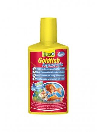 Biocondizionatore goldfish Aquasafe