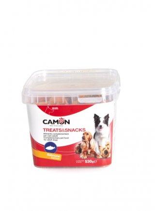 Biscotti per cani rolls Camon 530 Gr