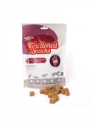 Functional Snacks cane alla Glucosamina 175 g