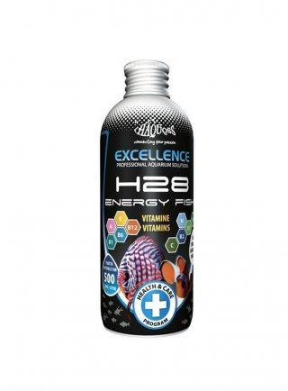 Haquoss H28 energy fish 100 ml