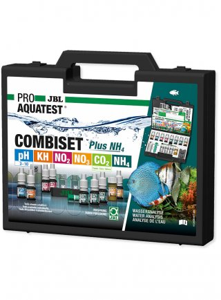Jbl ProAqua Test Combi SetPlus NH4