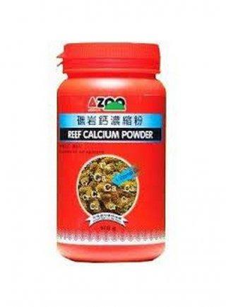 Azoo reef calcio in polvere 500gr