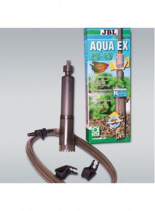 AquaEx Set 20-45 aspirarifiuti da 20 a 45 cm di profondità