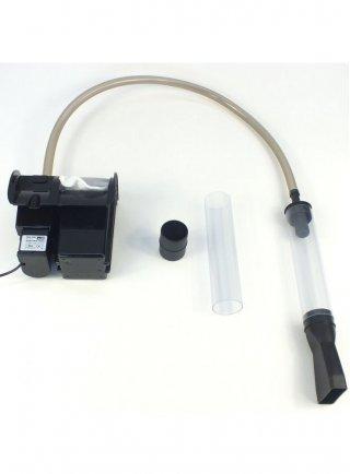 ASPIRARIFIUTI A ZAINETTO POWER GRAVEL CLEANER PGR1000 FINO A 120 L