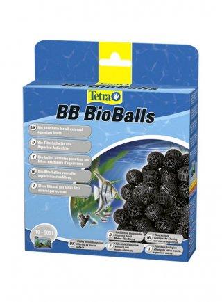Tetratec sfere filtranti bioballs BB