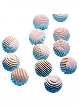 Deni Balls 5 L di Aqua Medic fodera di batteri