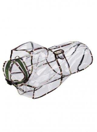 Ferplast mantello impermeabile anti-vento Raincoat