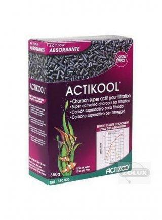 Actikool 2 Carbone superattivo 600 ml