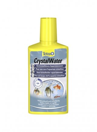 Tetra crystalwater chiarificatore dell'acqua