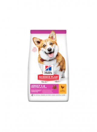 Hill's canine adult MINI