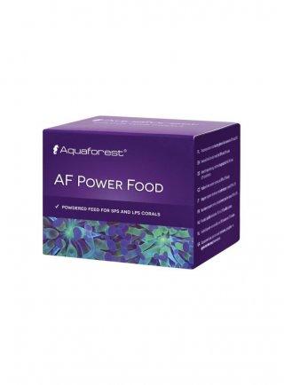 AF POWER FOOD 20gr energetico per coralli