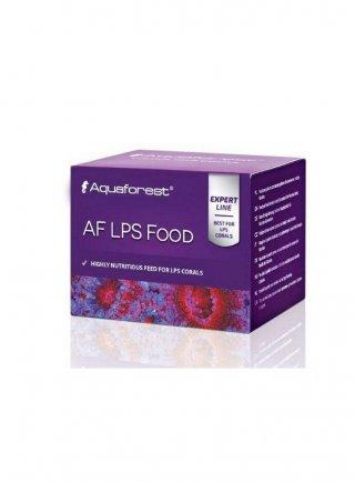 AF LPS Food cibo per coralli duri
