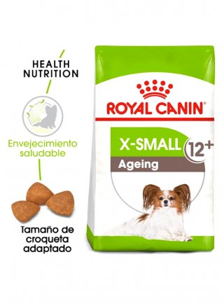 Royal Canin X-Small Ageing Senior 12+