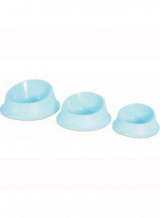 Ciotola per cani Zolux SMART BOWL ANTISCIVOLO in plastica