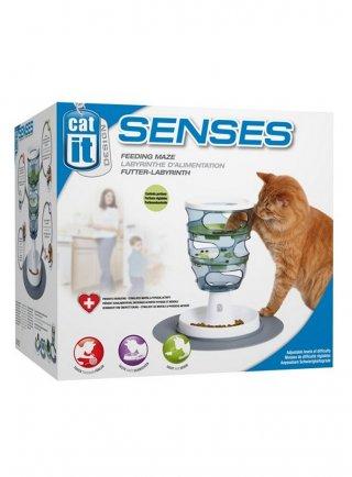 CatIT dispenser cibo per gatti