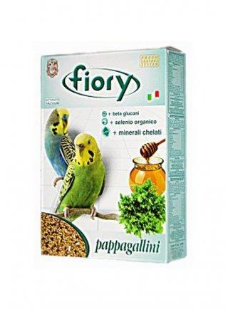 Fiory mangime completo per pappagallini 1 Kg
