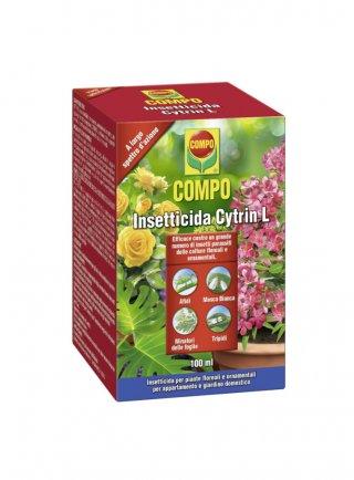 COMPO Insetticida CYTRIN L ML.100