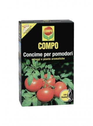 Compo Concime per Pomodori con Guano KG. 1