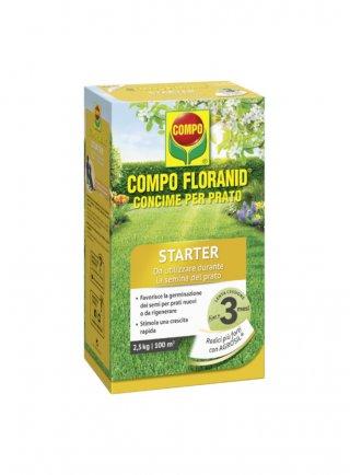 COMPO FLORANID STARTER KG.1,25