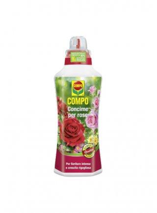 Compo Concime per Rose LT.1