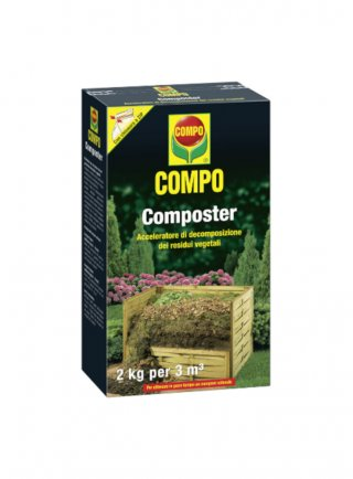 COMPO COMPOSTER KG.2