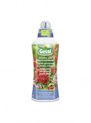 Gesal Fertilizzante per gerani e piante fiorite LT.1