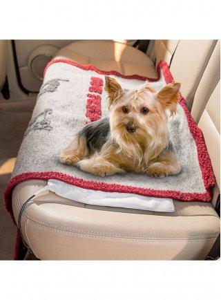 Tappetino riscaldante per auto per cani e gatti PET THERMAL MAT Ferplast