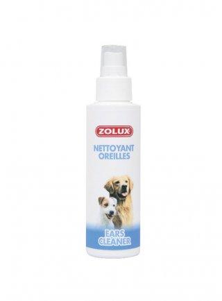 Zolux lozione per la pulizia delle orecchie 100 ml