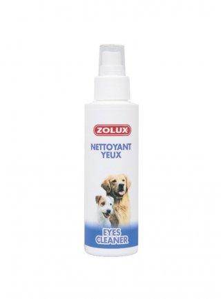 Zolux lozione per la pulizia degli occhi 100 ml