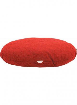 Zolux cuscino per cani sfoderabile Castle rosso grigio